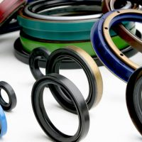 Selection of oil seals