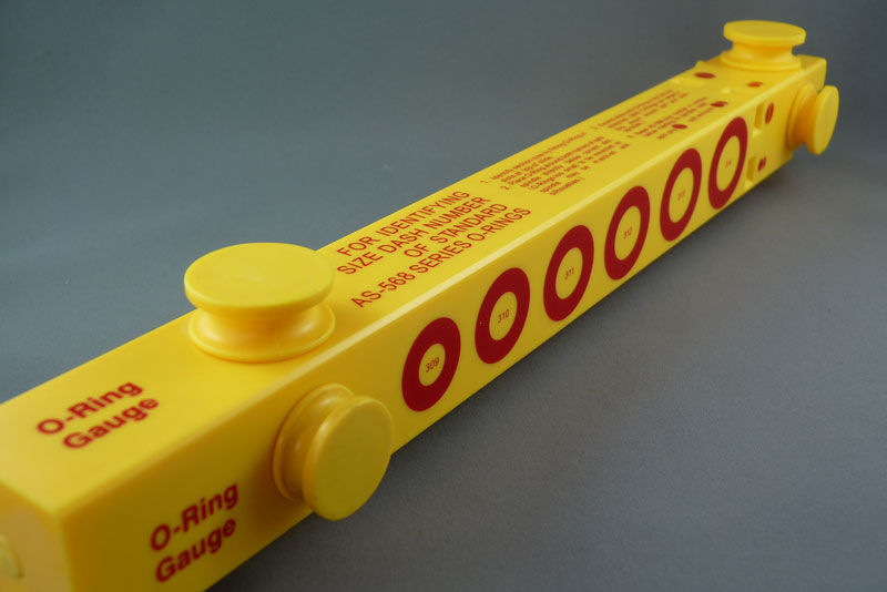 oring gauge